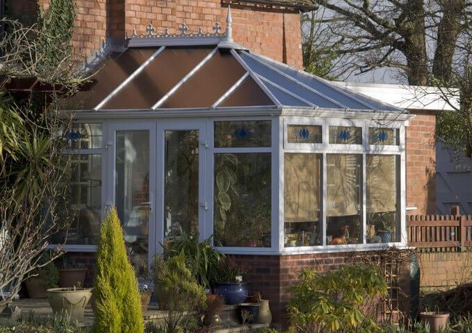 Ajouter un solarium à une maison