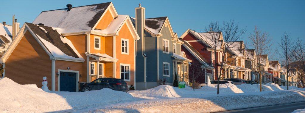 Le top 5 des avantages à rénover en hiver
