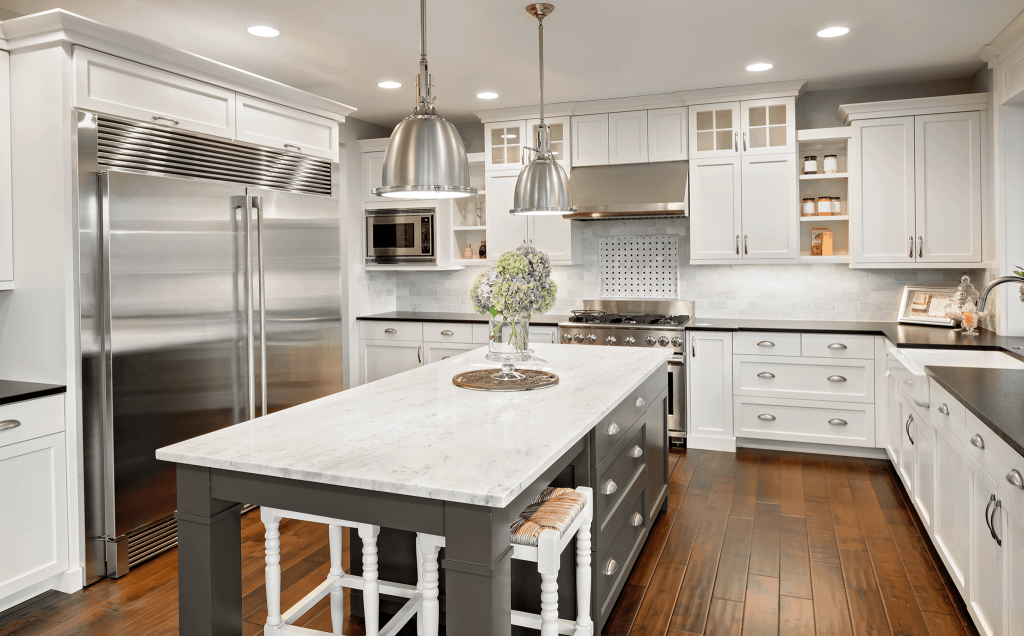5 Things to Consider Before Your Kitchen Renovation
