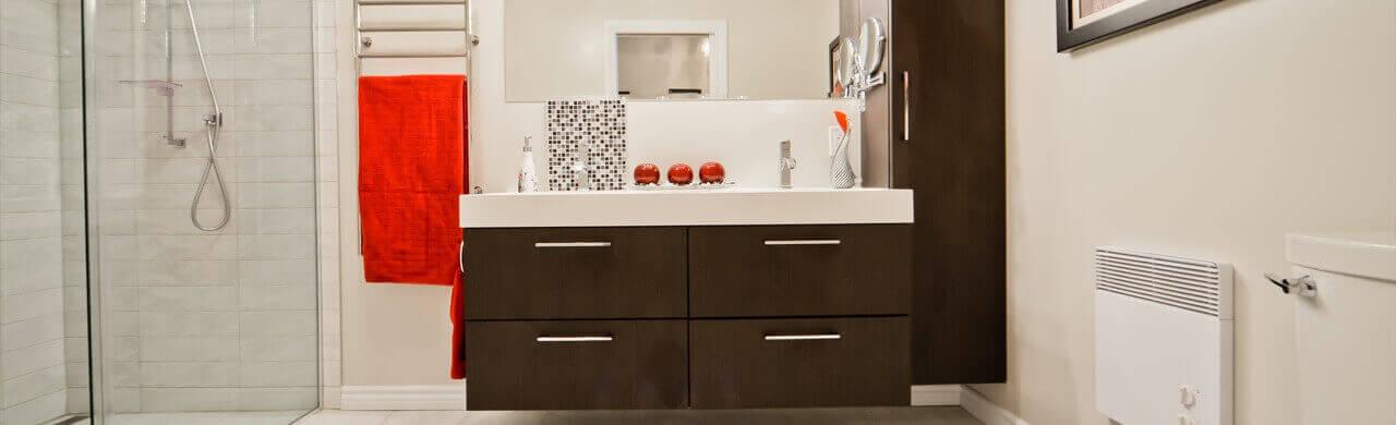 Tanchit vide sanitaire amazing photos notre monbrezia for Vide sanitaire meuble cuisine
