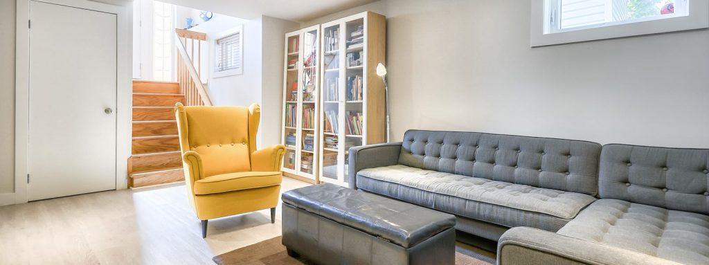 Quelques conseils pour la rénovation de votre sous-sol