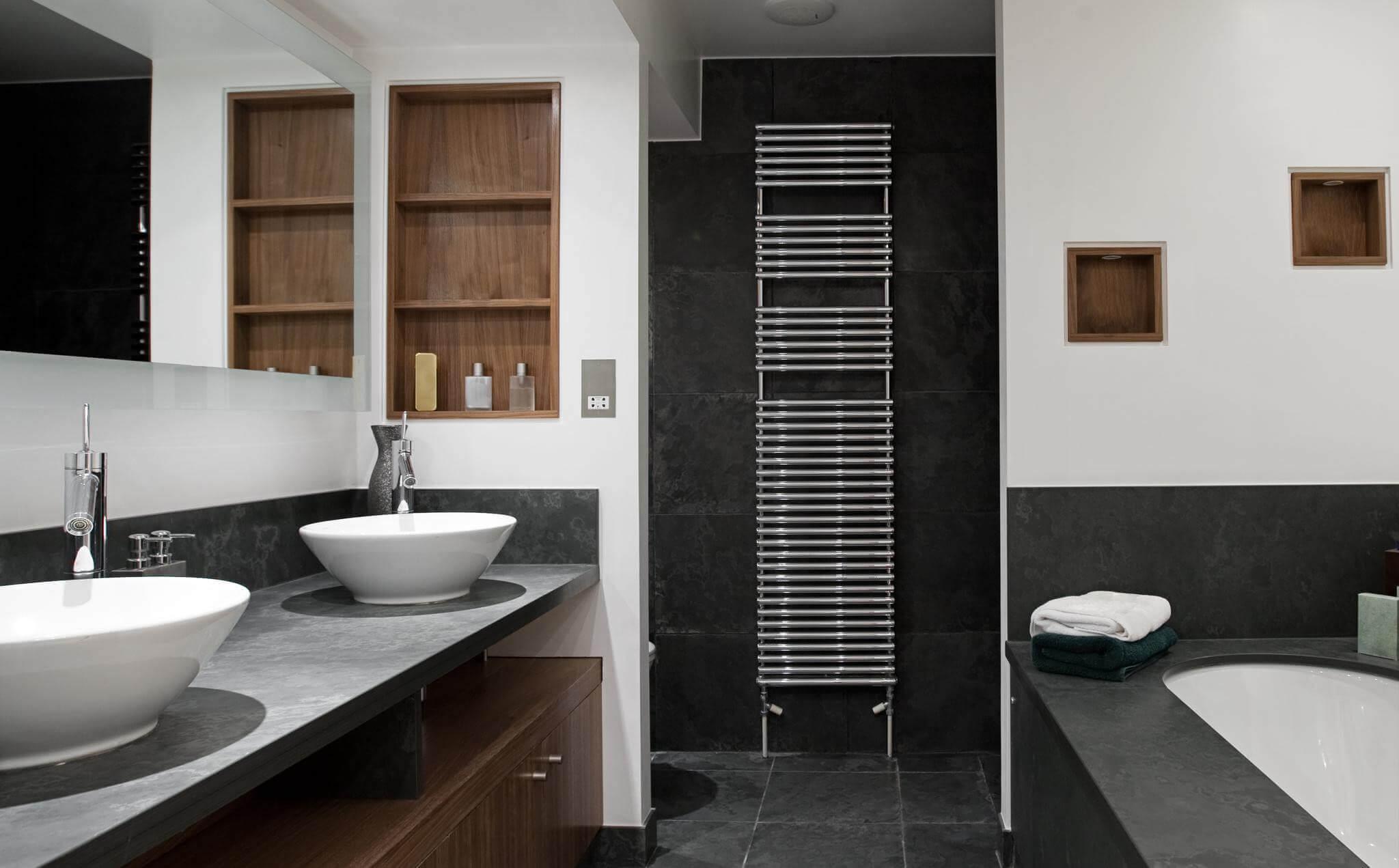 Les tendances 2016 dans la salle de bain conseils et photos for Salle de bain tendance 2016