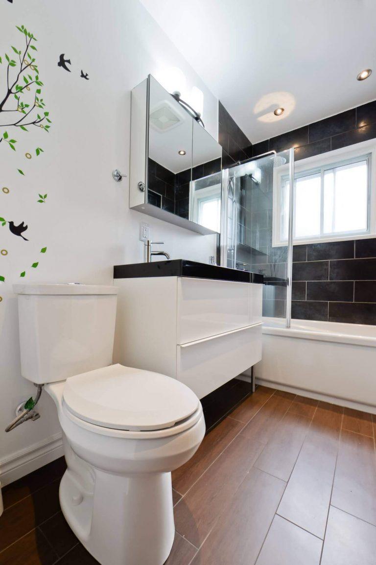 Laplante   Salle de bain