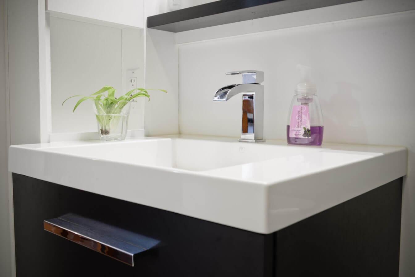 lavabo moderne