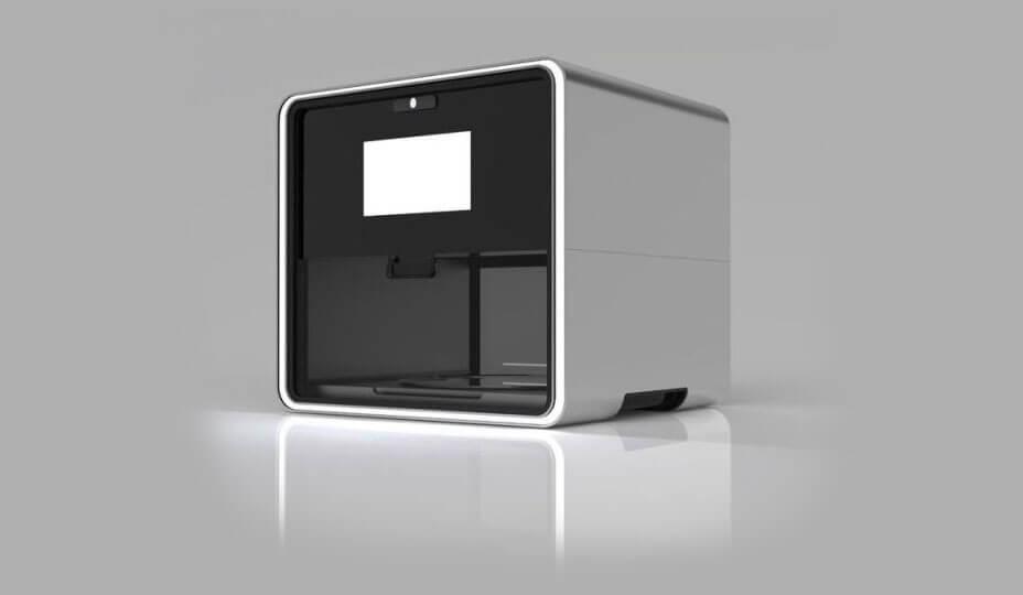 imprimante-pour-nourriture