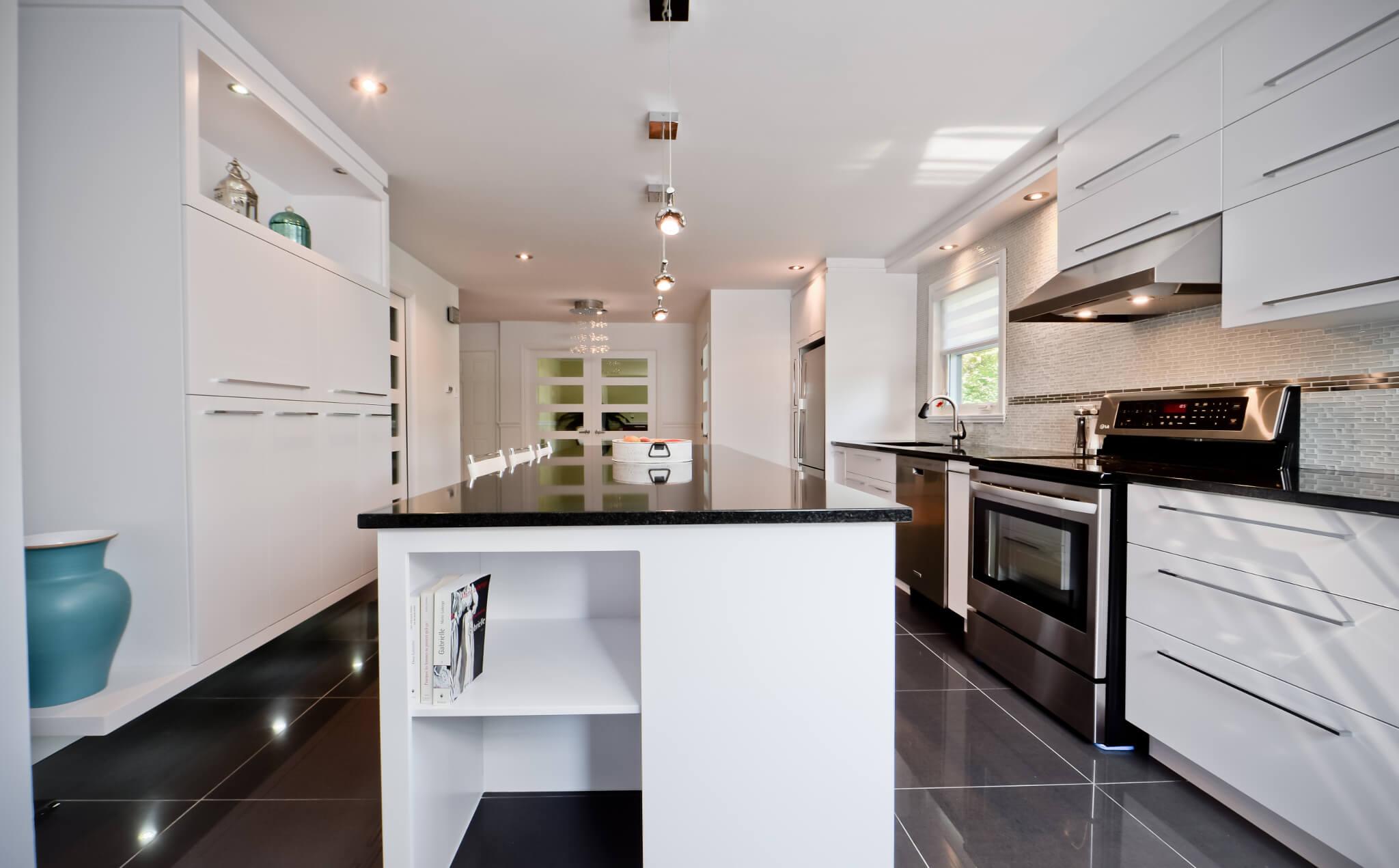 quel est le prix d 39 une r novation de cuisine. Black Bedroom Furniture Sets. Home Design Ideas