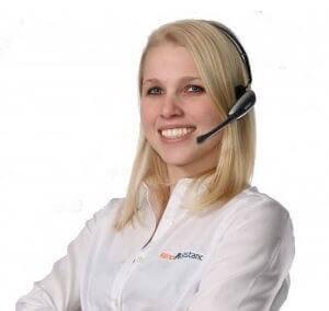 Conseillere en renovation Audree-Anne