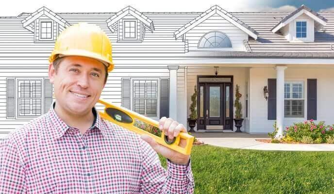 entrepreneur plan maison