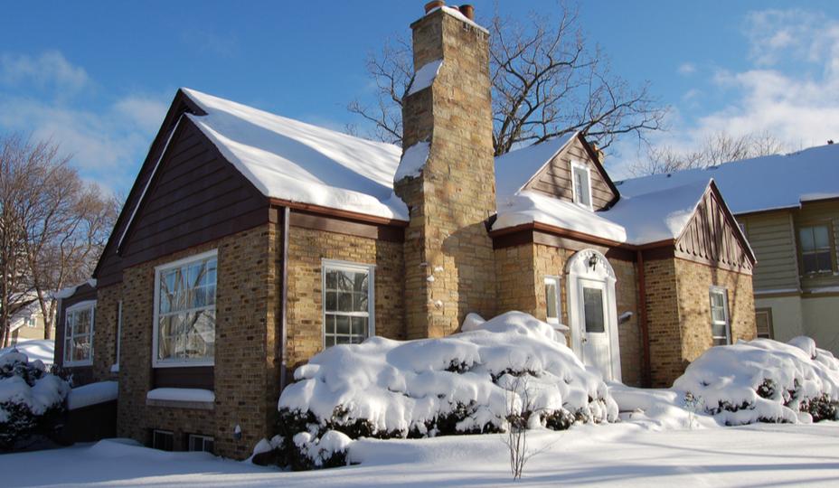 maison avec maconnerie et pierre
