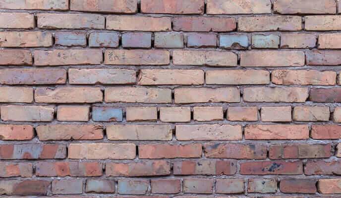 rejointoiement briques