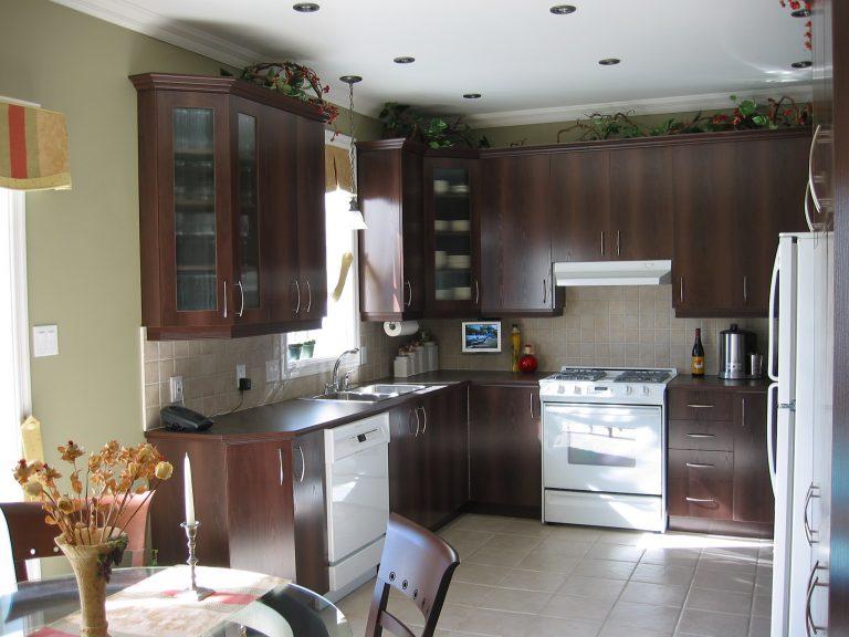 Thibeault | Kitchen