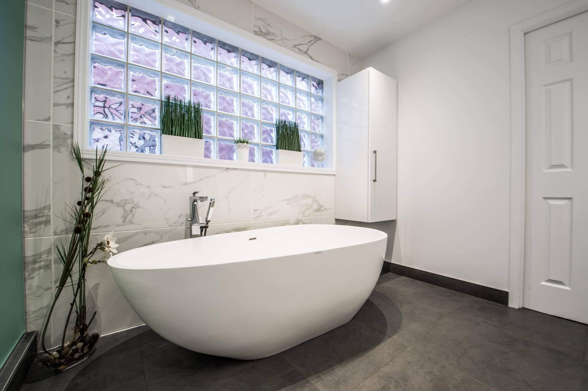 tendance 2018 salle de bain