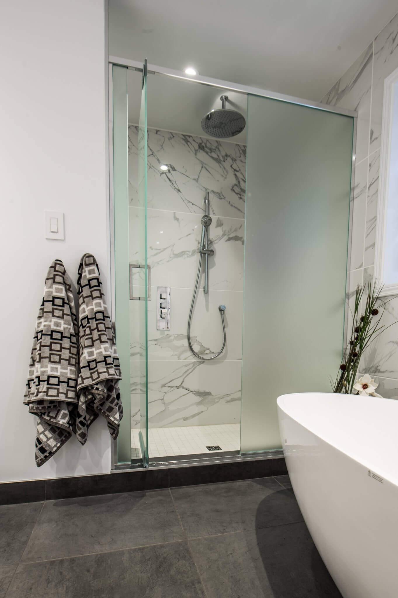 tendance 2018 pour salle de bain