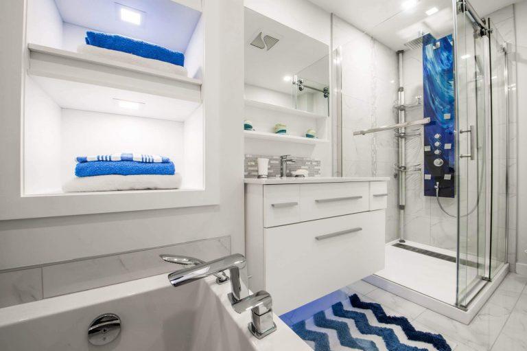 Latulippe | Salle de bain