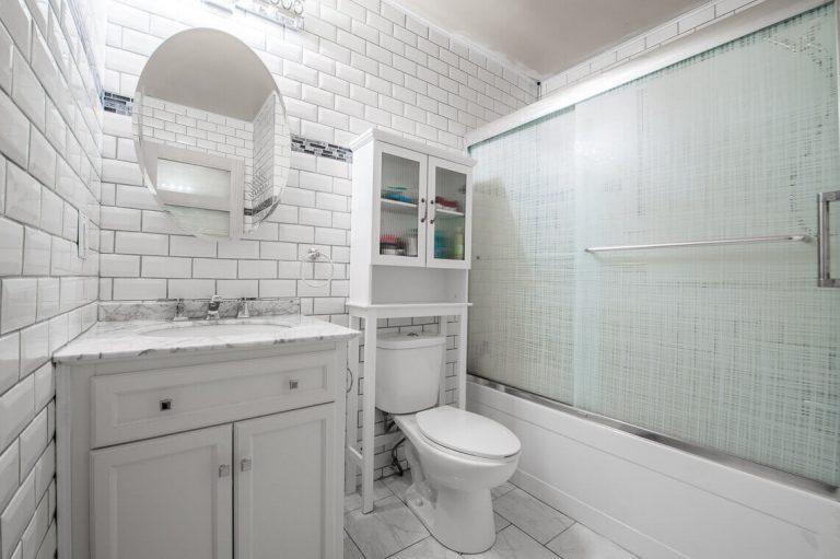 Mackly   Salle de bain