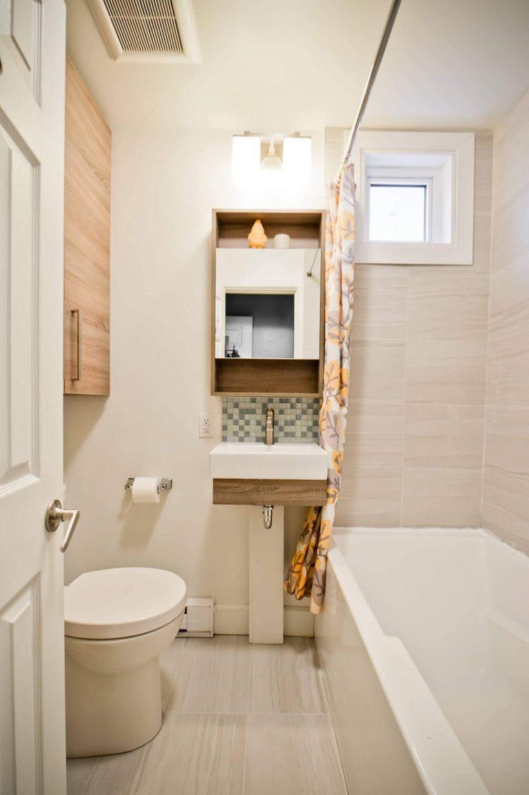 Sossoyan | Salle de bain