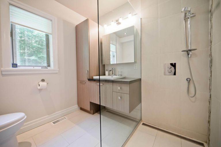 Martel   Salle de bain