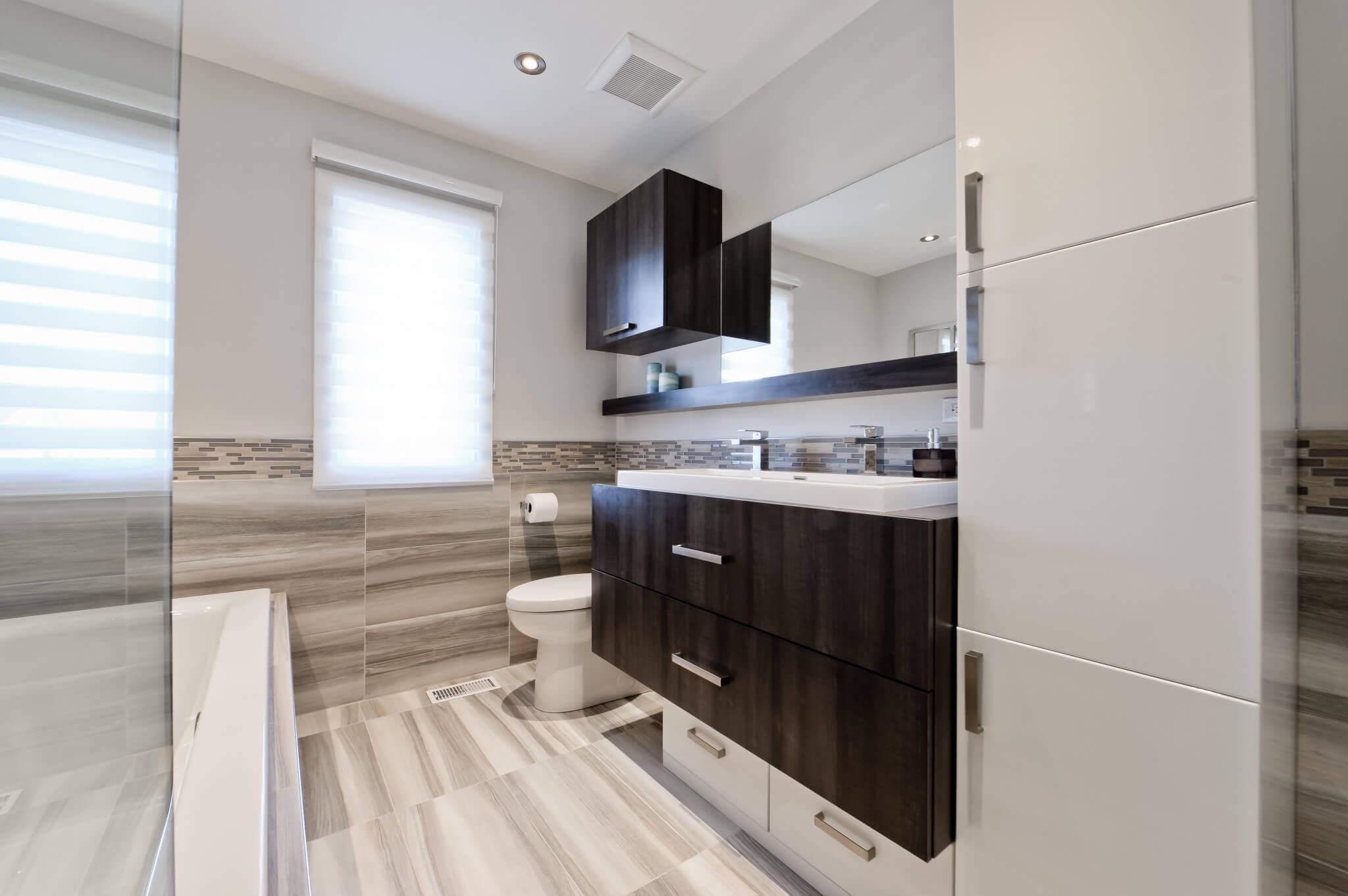 idees salle de bain originale