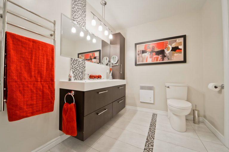 Marcoux | Salle de bain