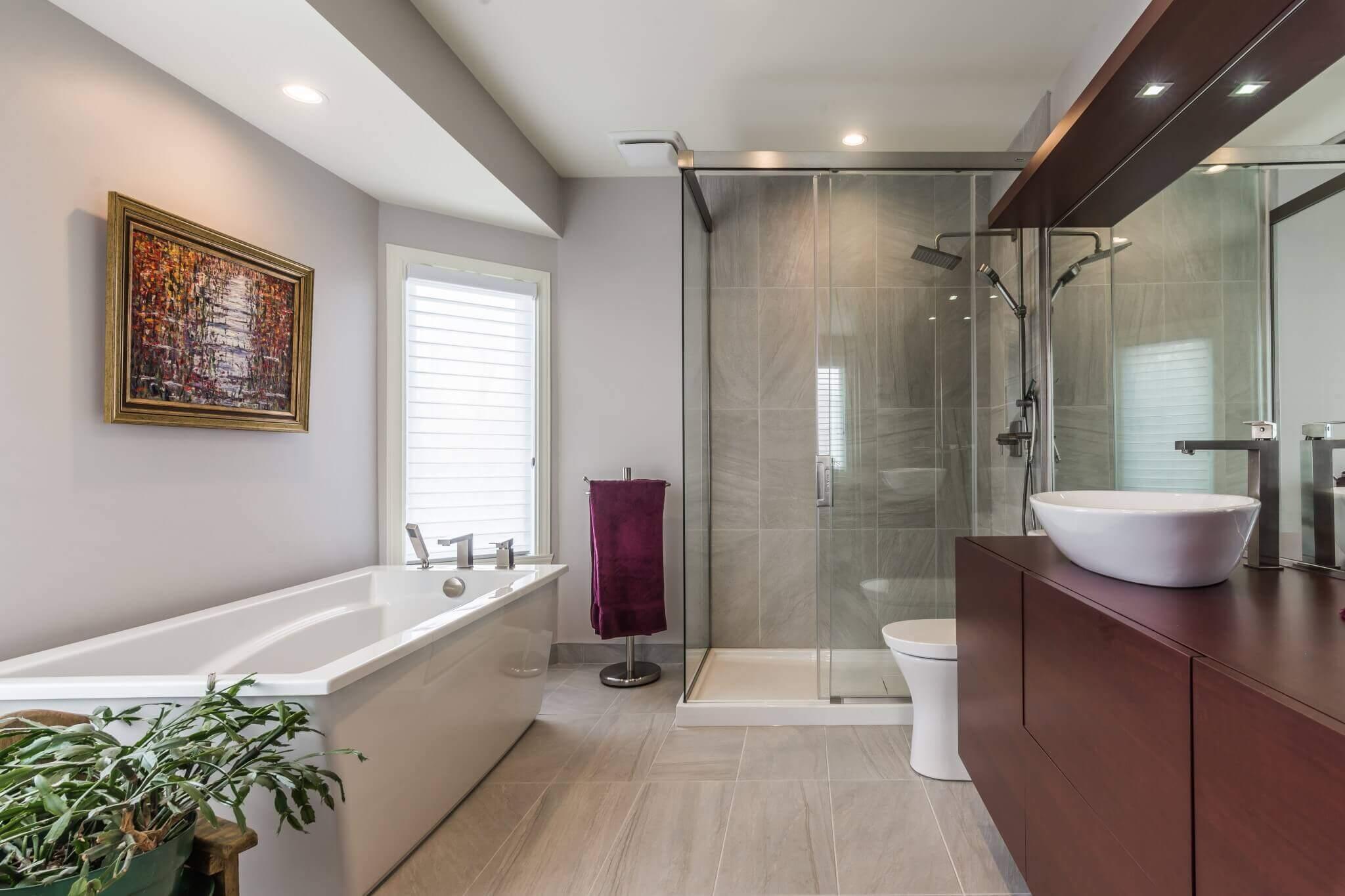 Salle De Bain Longueuil ~ r novation de salle de bain longueuil cadieux r no assistance