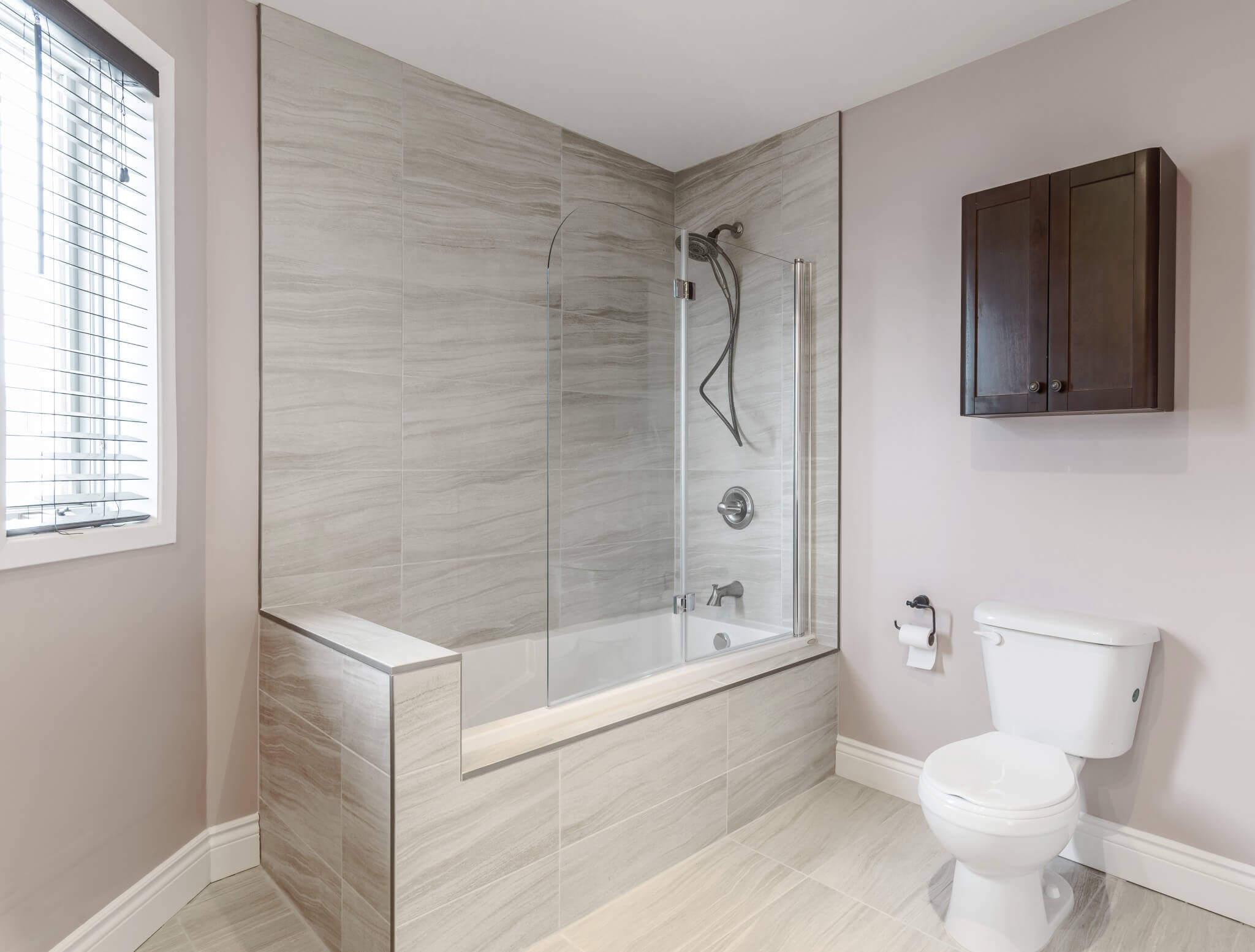 Salle De Bain Longueuil ~ am nagement d une salle de bain r novation famille doucet