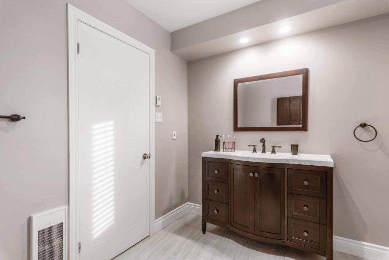 Doucet | Salle de bain