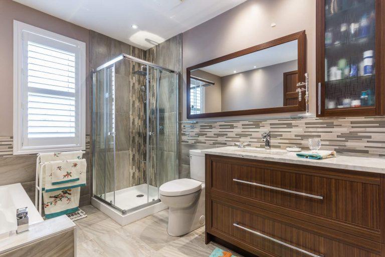 Néron | Salle de bain