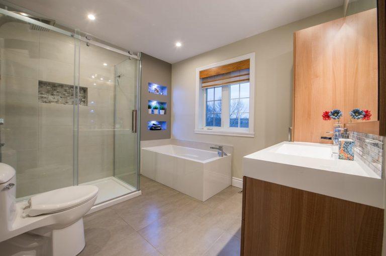 Gerbeau   Salle de bain