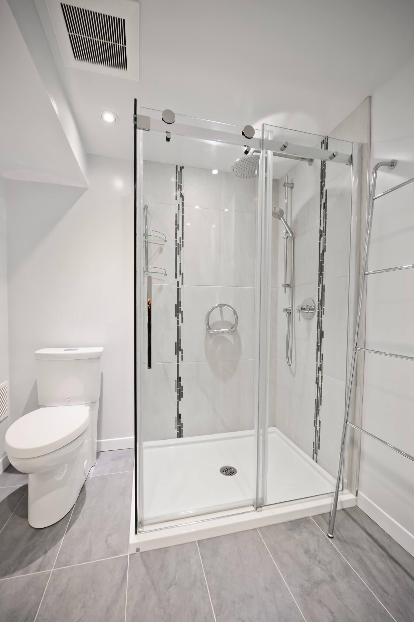 tendance pour salle de bain 2018
