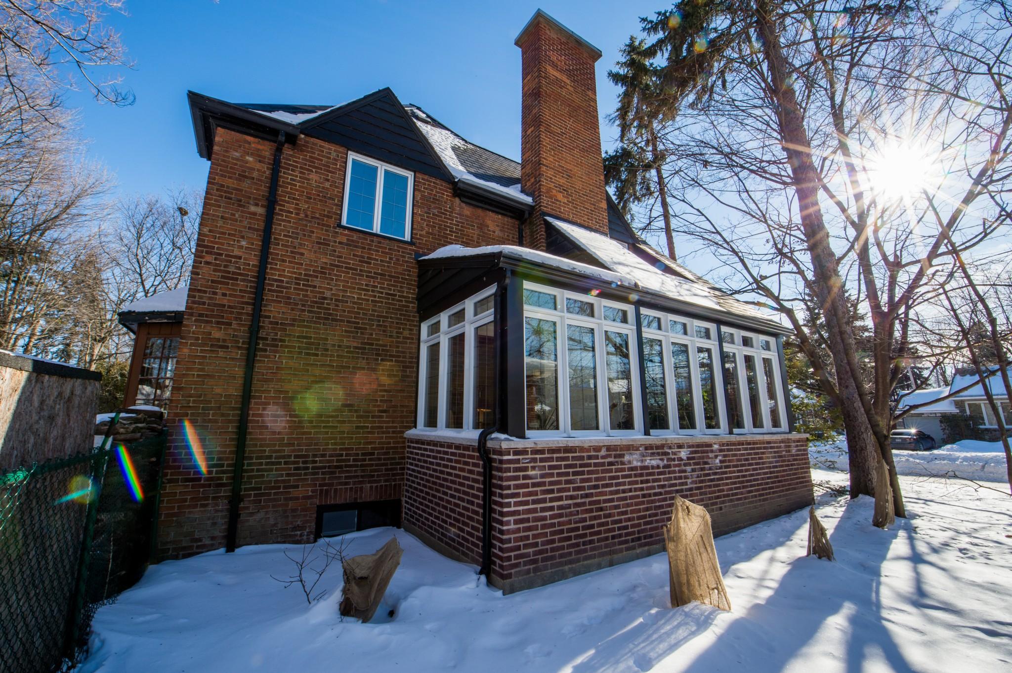 extension de maison montreal
