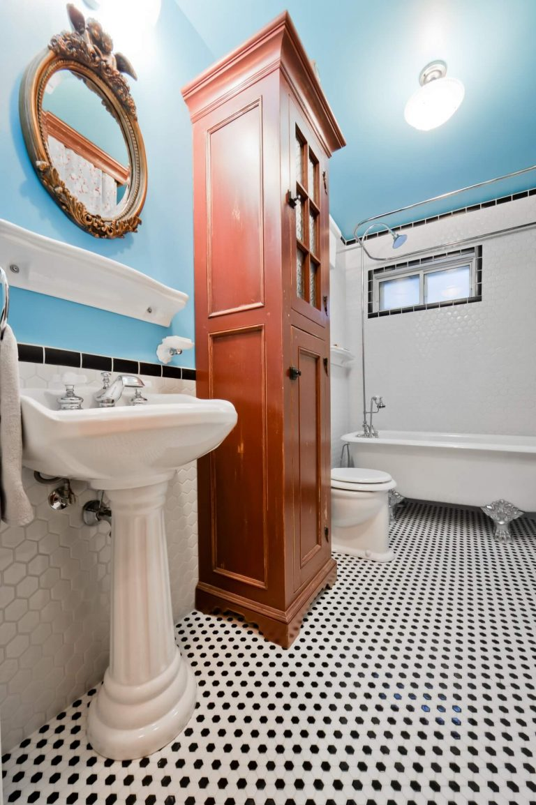 Lebel   Salle de bain