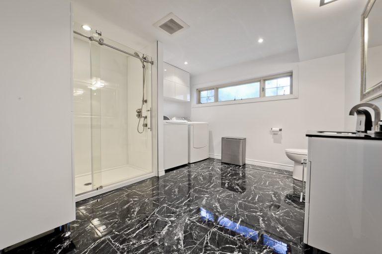 Côté | Salle de bain