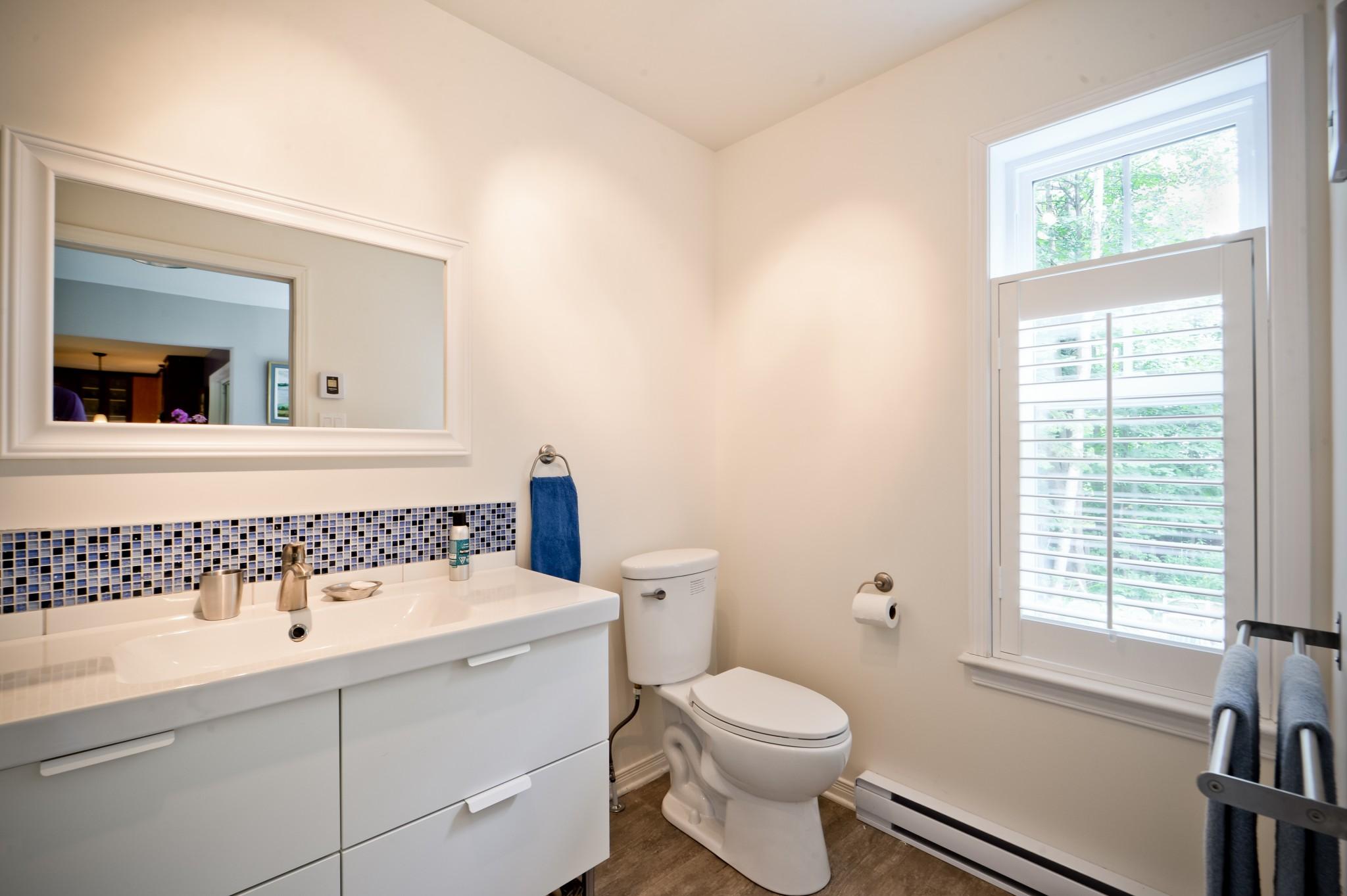 salle de bain maison personne agee