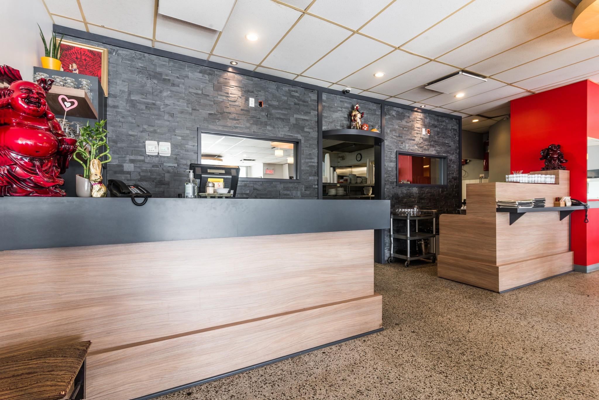 entrepreneur renovation de restaurant