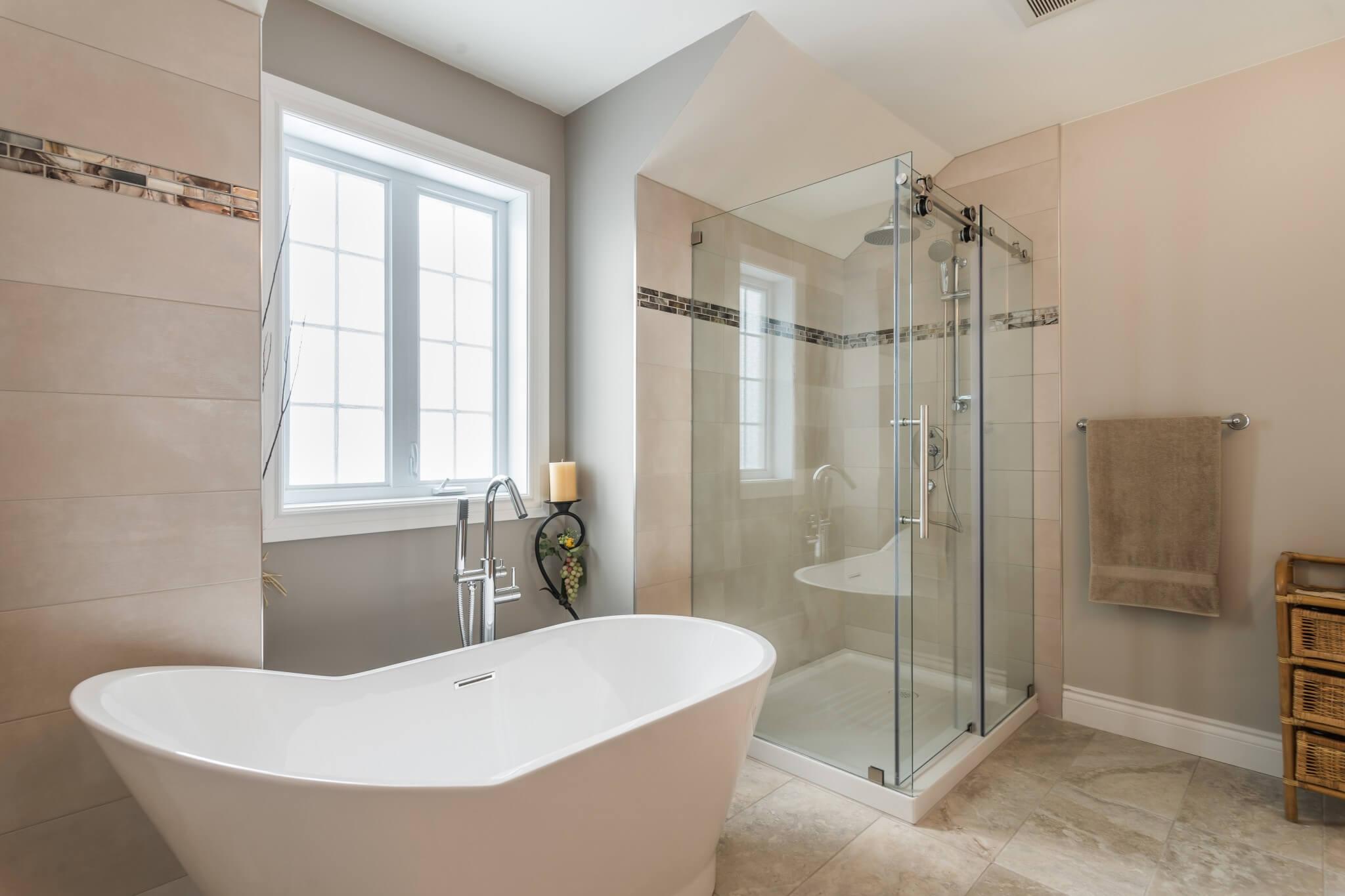 bain et douche salle de bain