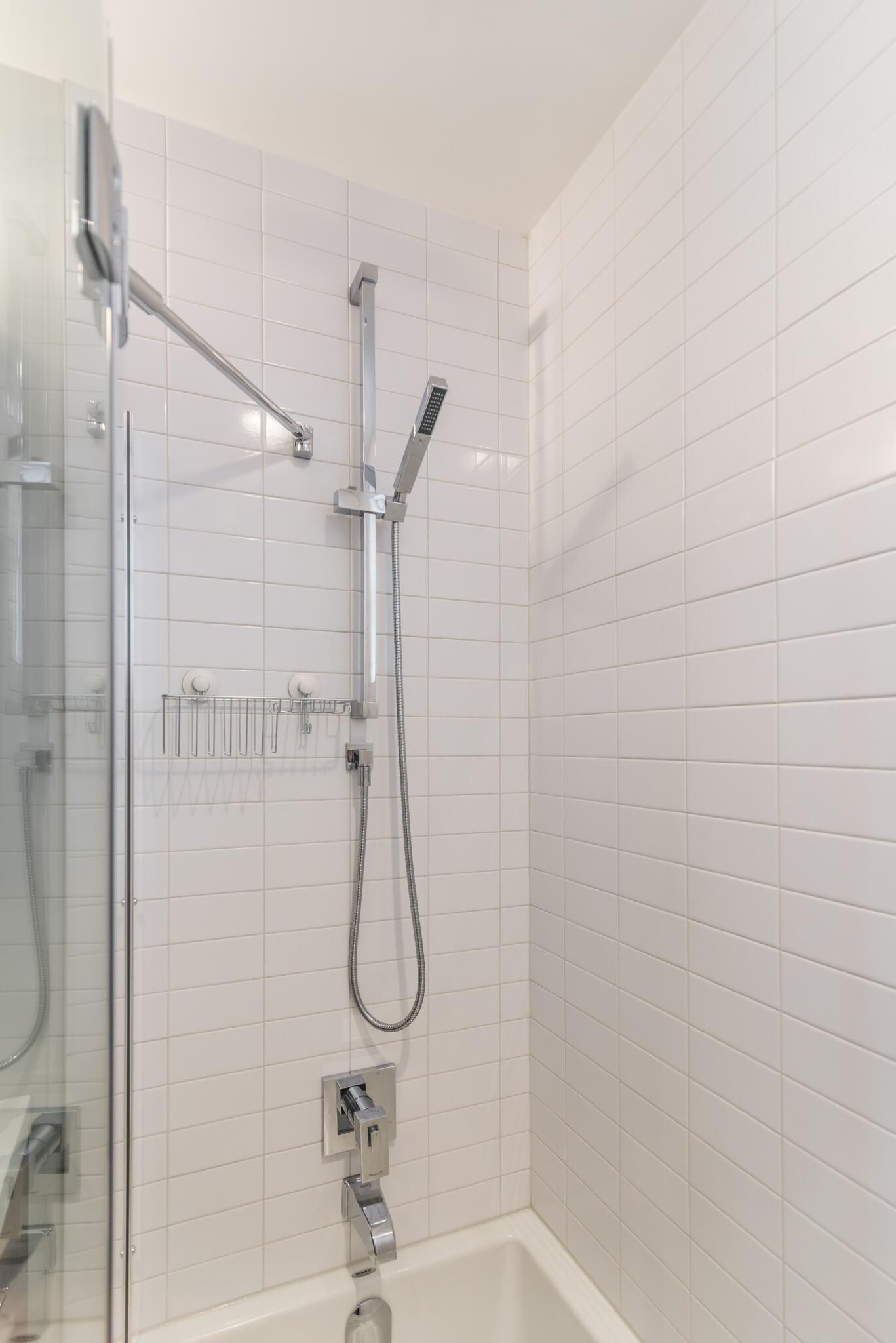 interieur douche