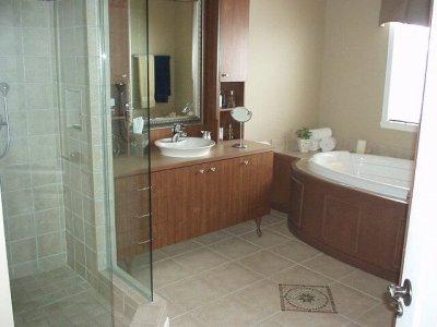 Thibeault | Bathroom & Washroom