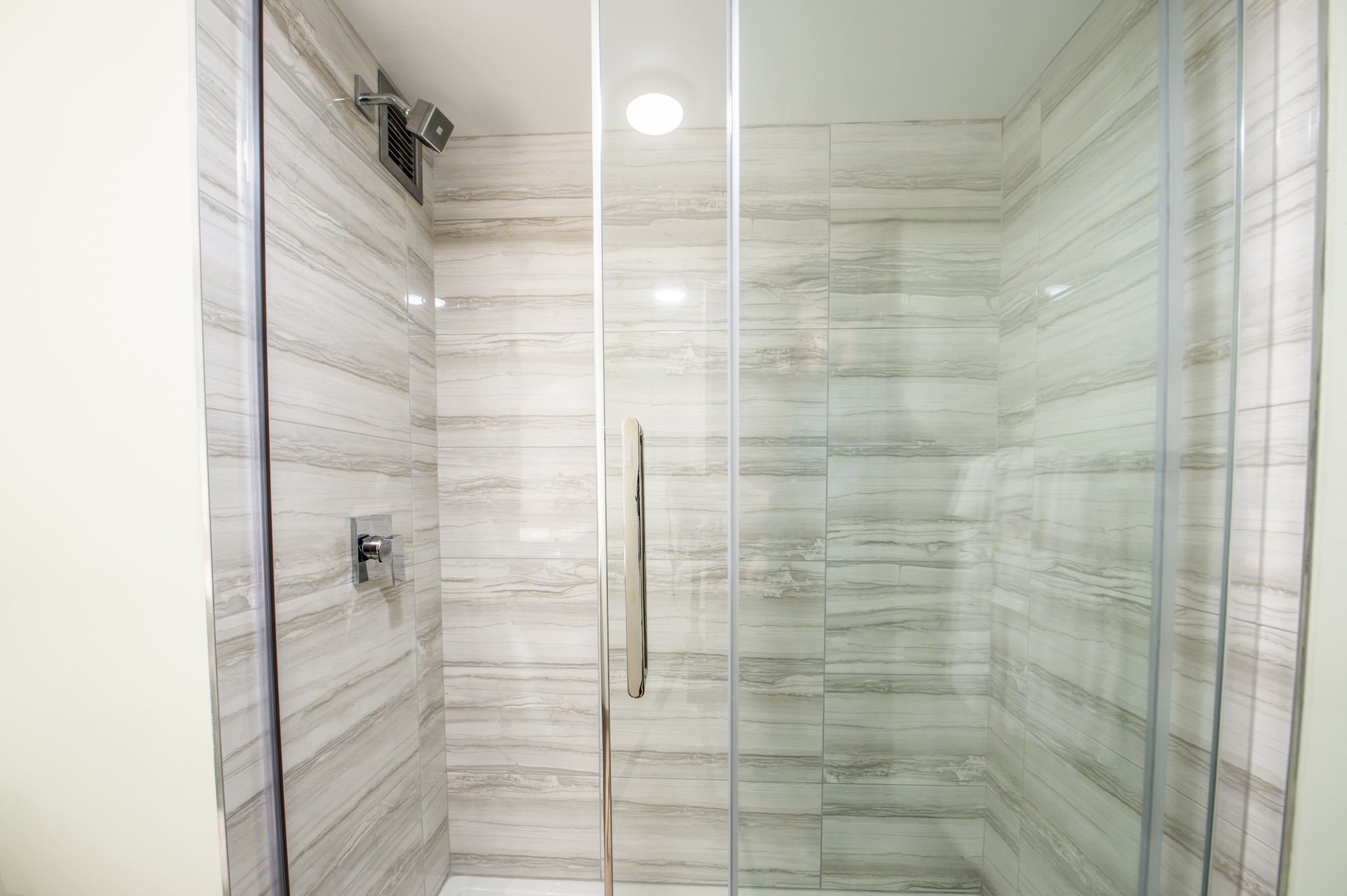 Rénovation hotel salle de bain