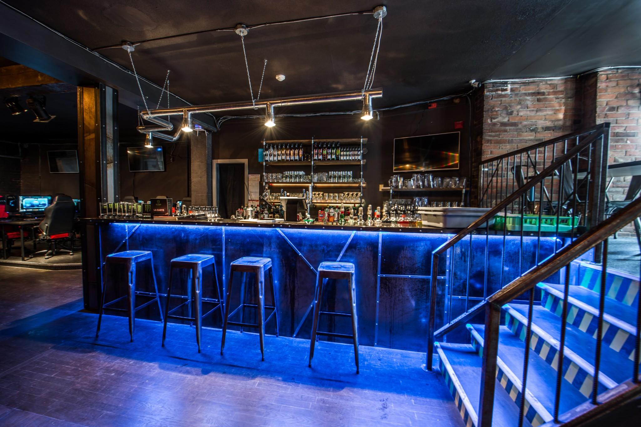 rénovation restaurant montréal