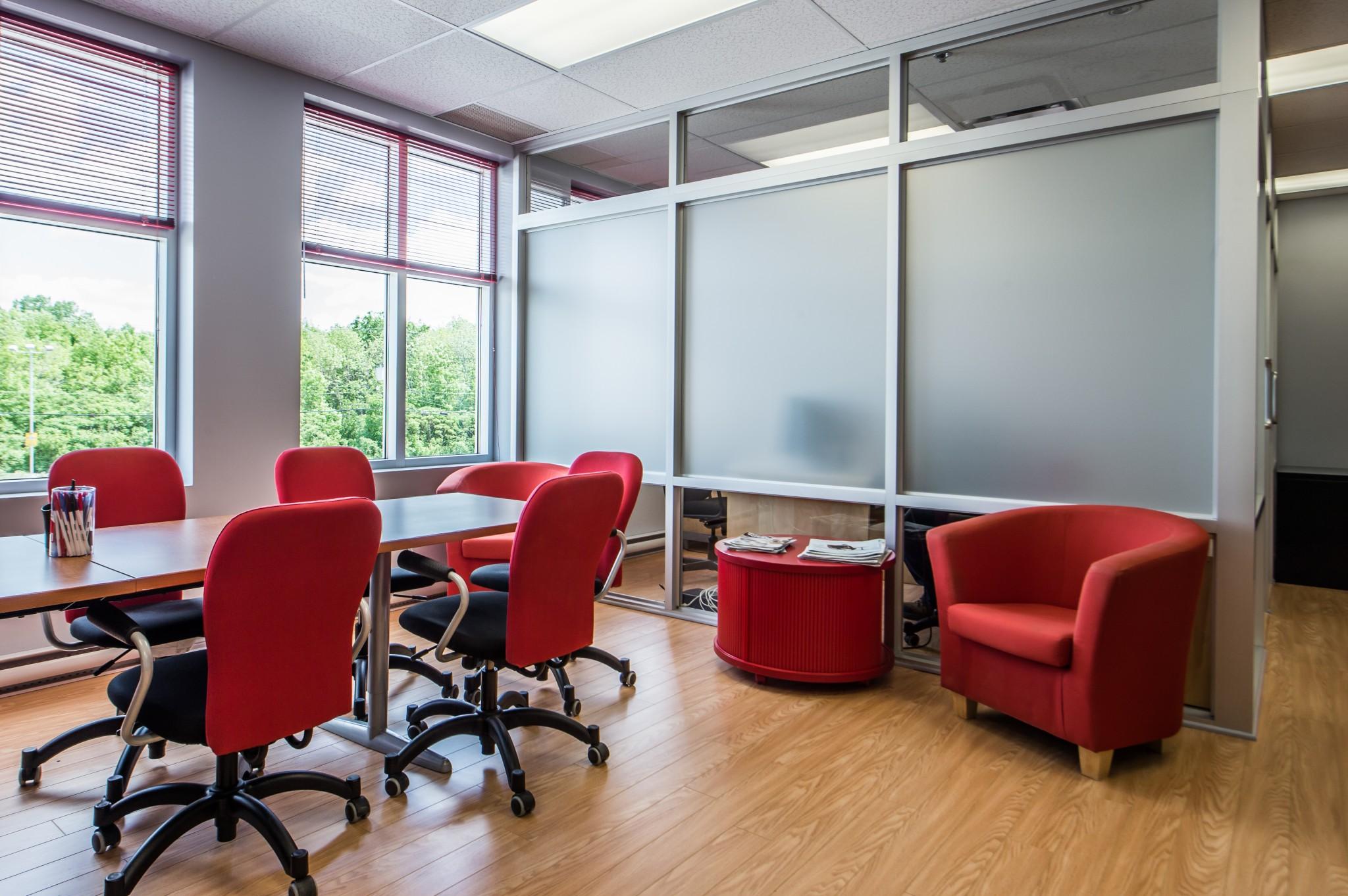 renovation bureau commercial