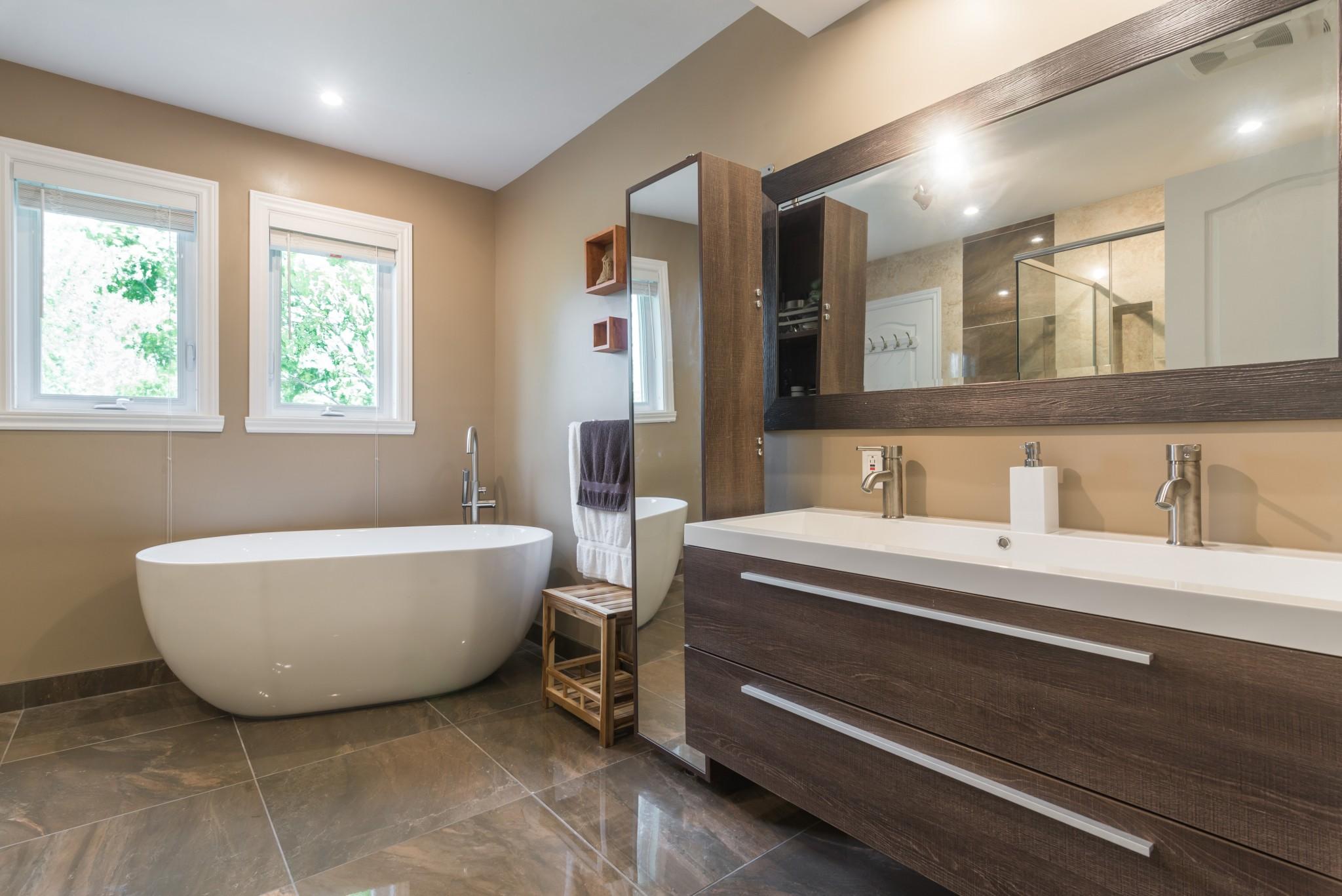 salle de bain 2018