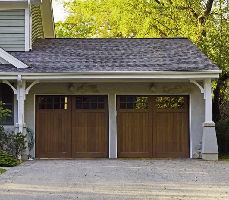 Ajout garage les meilleurs entrepreneurs en garages for Ajout garage