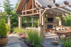 Conseils aménagement paysager : un jardin à son goût