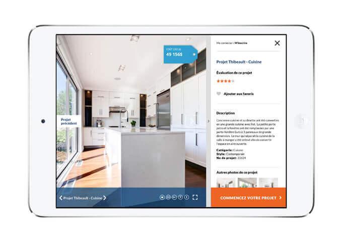image de Réno-Inspiration sur iPad