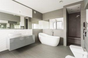 Salle de bain : quel budget pour votre réno?