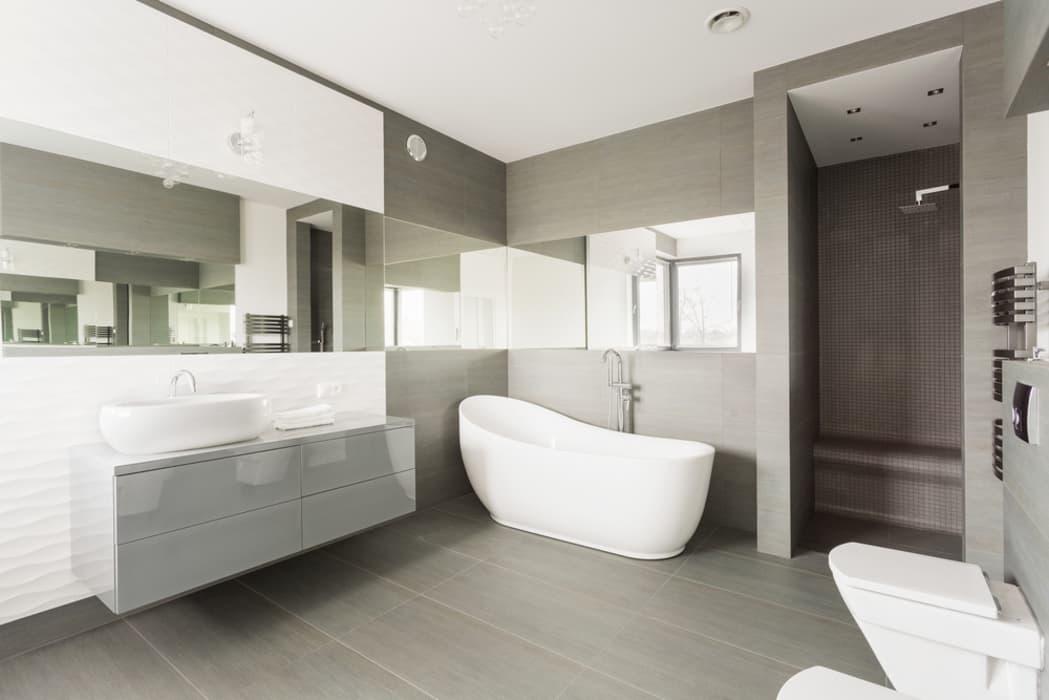 Salle de bain quel budget pour votre r no for Reno salle de bain quebec
