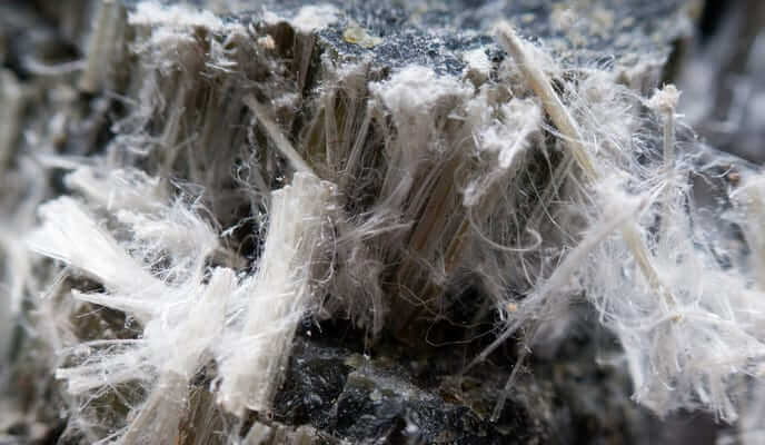 décontaminatio amiante