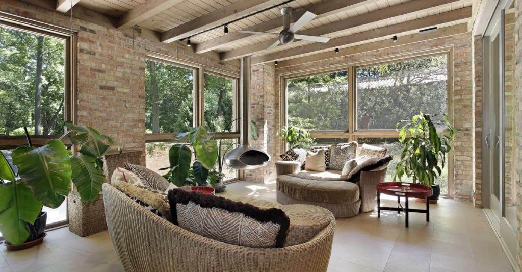 3 Types de rallonges de maison et agrandissements les plus fréquents