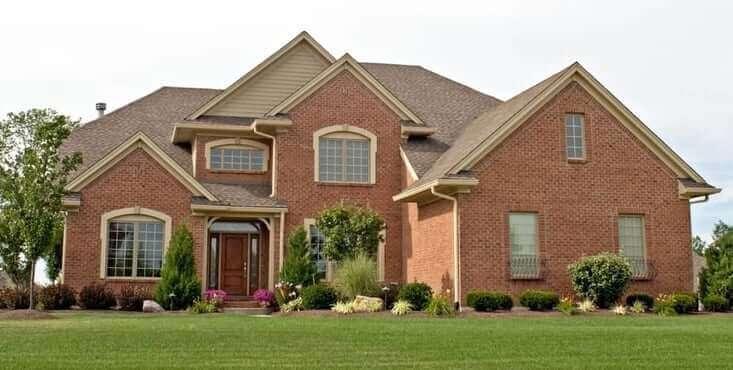 house masonry