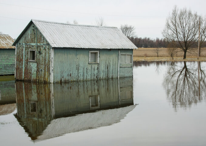 inondations 2017